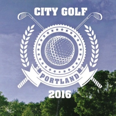 Portland City Golf Passes Package #1