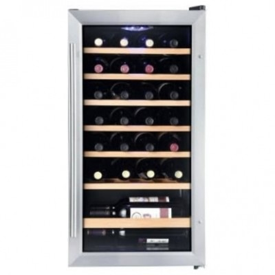 Italian Wine Cooler filled with wine!