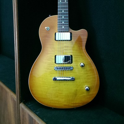 Tom Anderson Atom CT Electric Guitar
