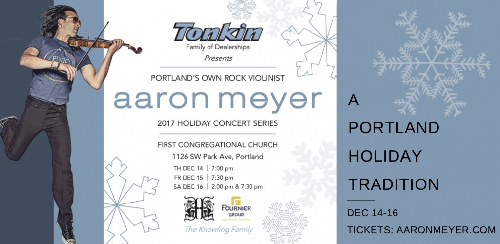17th Annual Holiday Concert Series